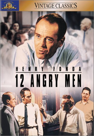 "poster for ""12 angry men"""