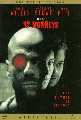 "poster for ""12 Monkeys&quot"
