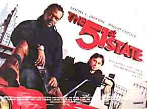 "poster for ""51st State, The&quot"