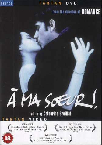 "poster for ""A Ma Soeur&quot"