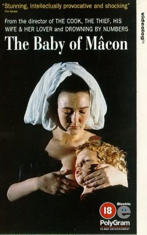 "poster for ""Baby of M�con, The"""