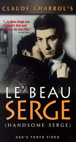 "poster for ""Beau Serge, Le&quot"