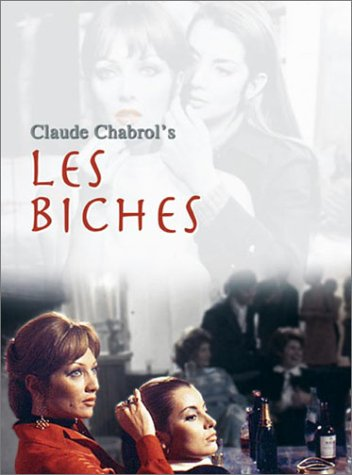 "poster for ""Biches, Les"""