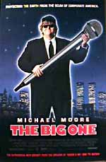 "poster for ""Big One, The&quot"