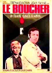 "poster for ""Boucher, Le&quot"