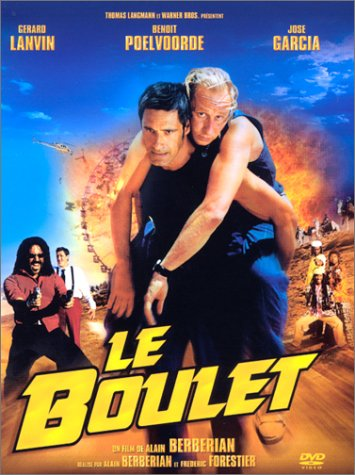 "poster for ""Boulet, Le"""