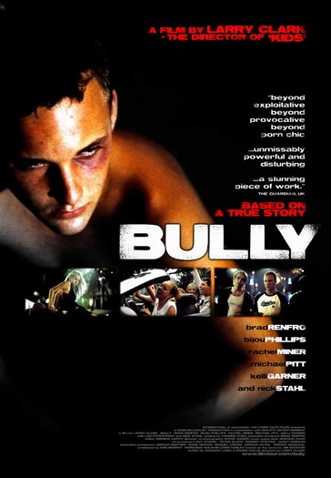 "poster for ""Bully&quot"