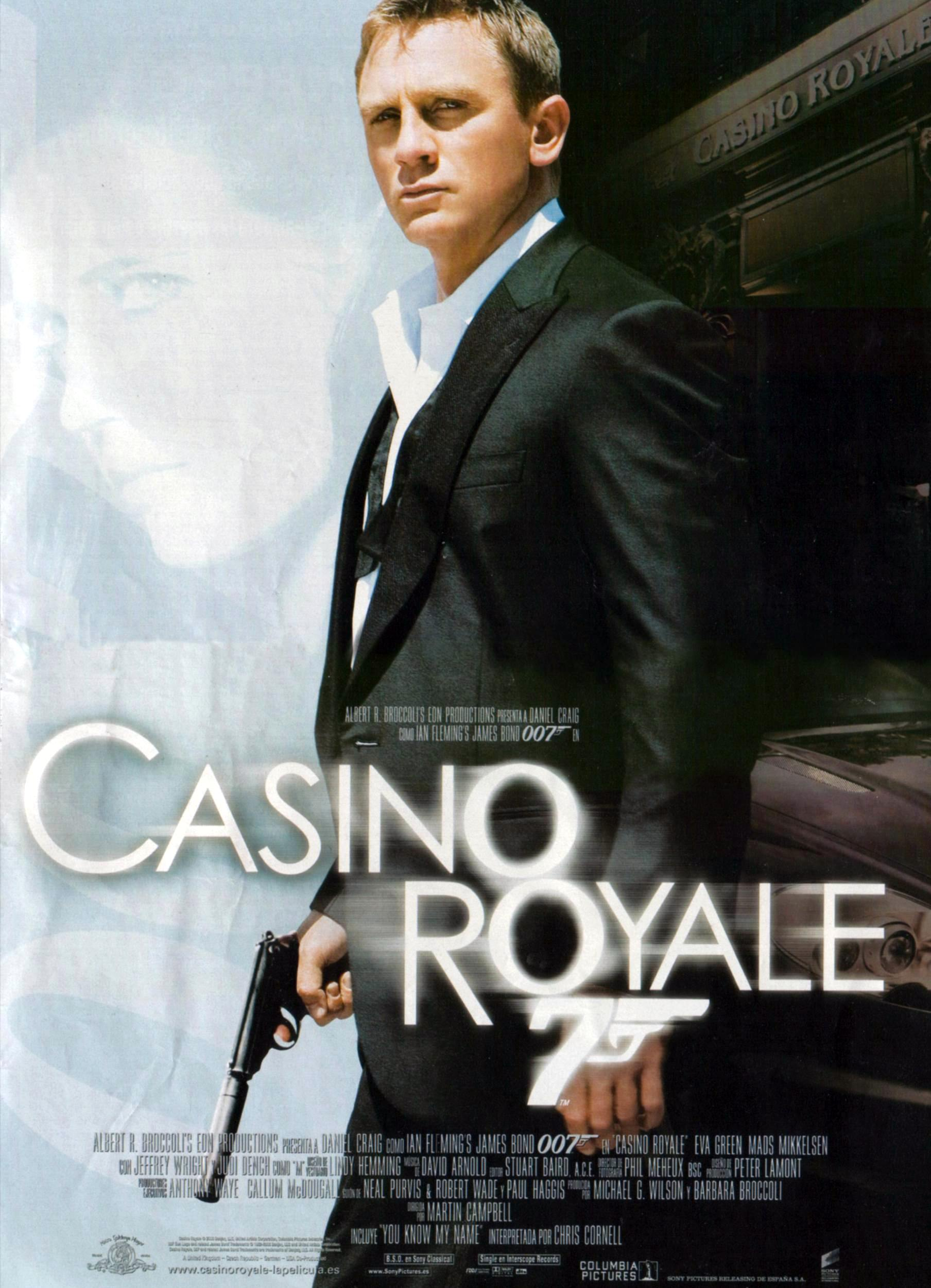 james bond casino royale full movie online casino book of ra