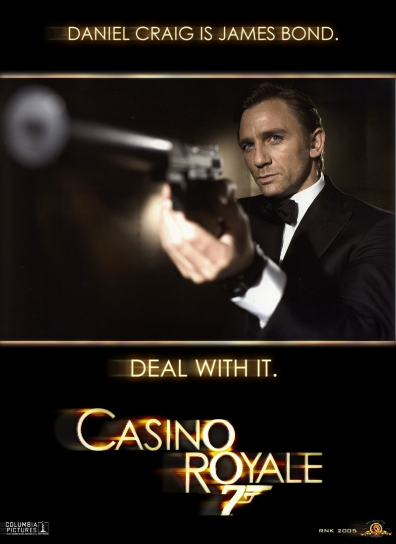 casino royale p