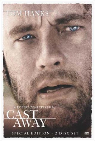 "poster for ""Cast away&quot"