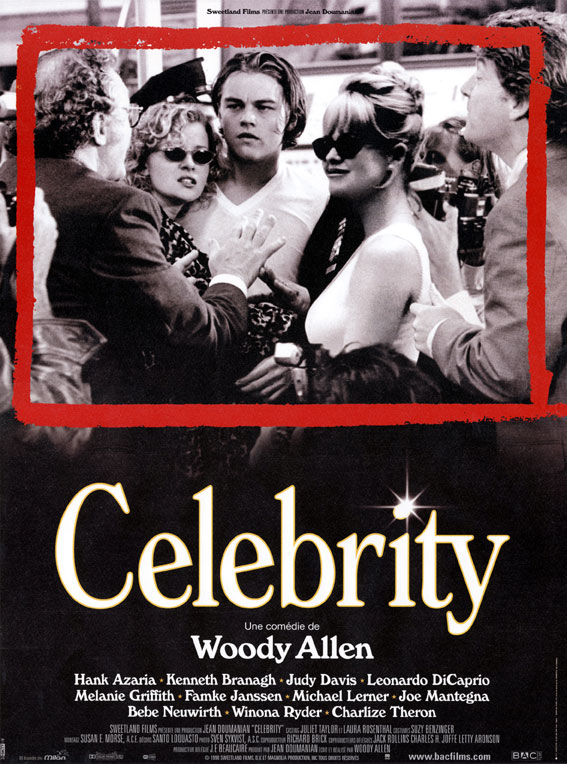 "poster for ""Celebrity&quot"