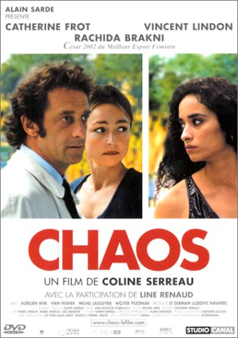 "poster for ""Chaos&quot"