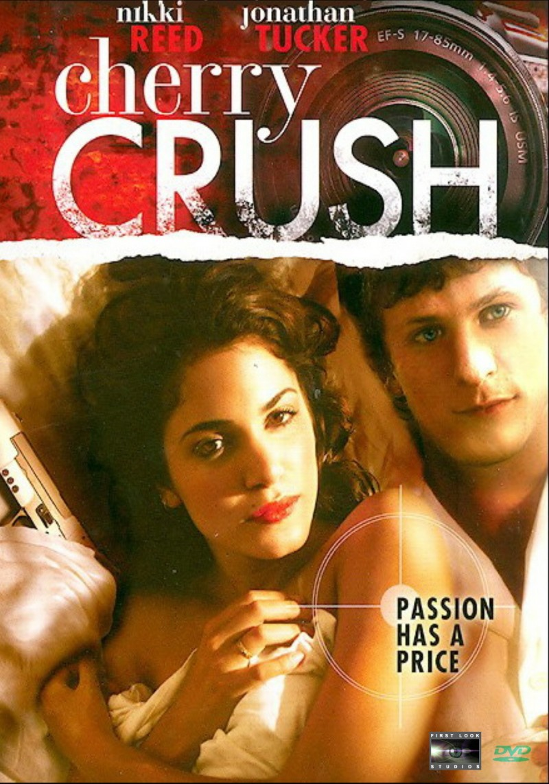 "poster for ""Cherry Crush&quot"