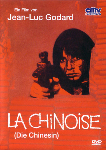 "poster for ""Chinoise, La&quot"