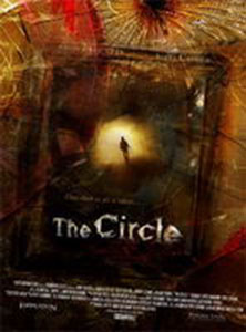 "poster for ""Circle, The"" by Yuri Zeltser(2005)"