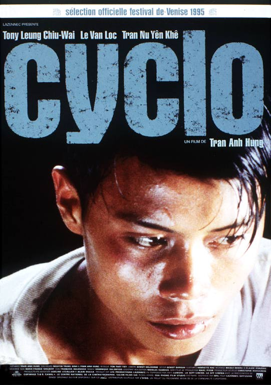 "poster for ""Xich lo (Cyclo)&quot"