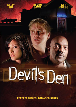 "poster for ""The Devil's Den&quot"