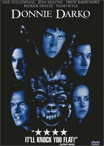 "poster for ""Donnie Darko&quot"