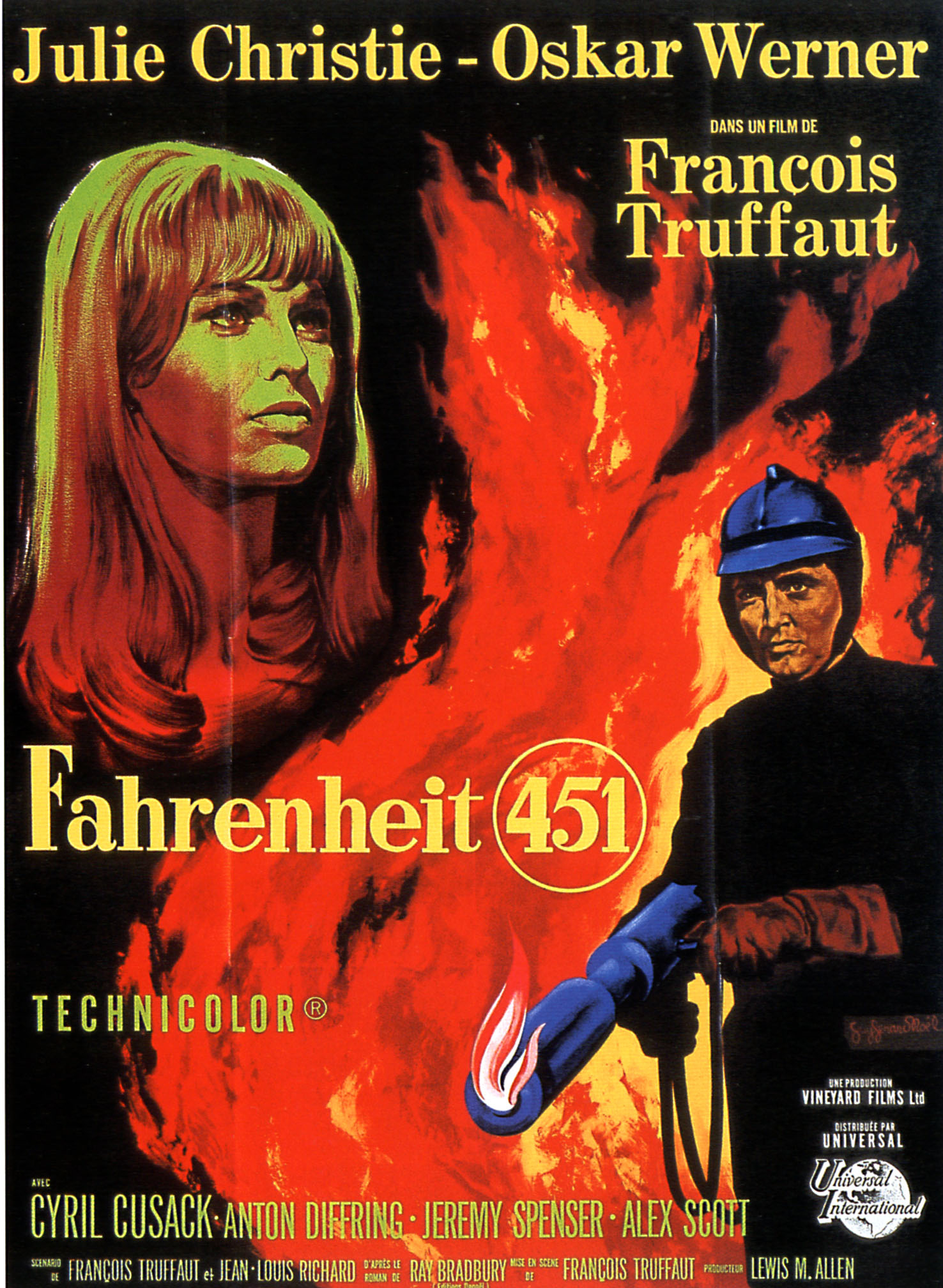 technology in fahrenheit 451 and the Technology plays a big role in fahrenheit 451 in that future, everyone was  obsessed with television and radio, being drawn into it to the point.