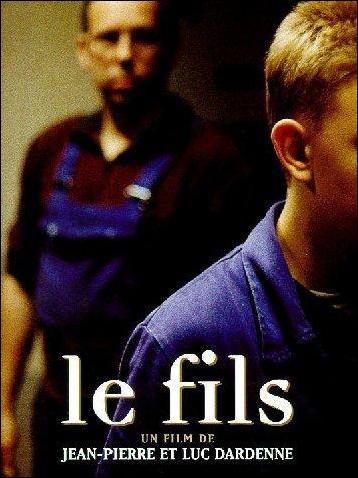 "poster for ""Fils, Le"""