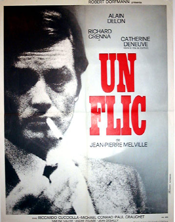 "poster for ""Flic, Un (Dirty Money (US))&quot"