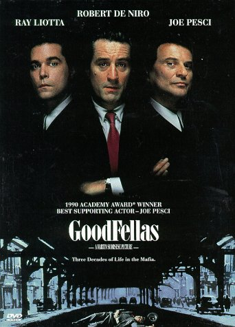 "poster for ""Goodfellas&quot"