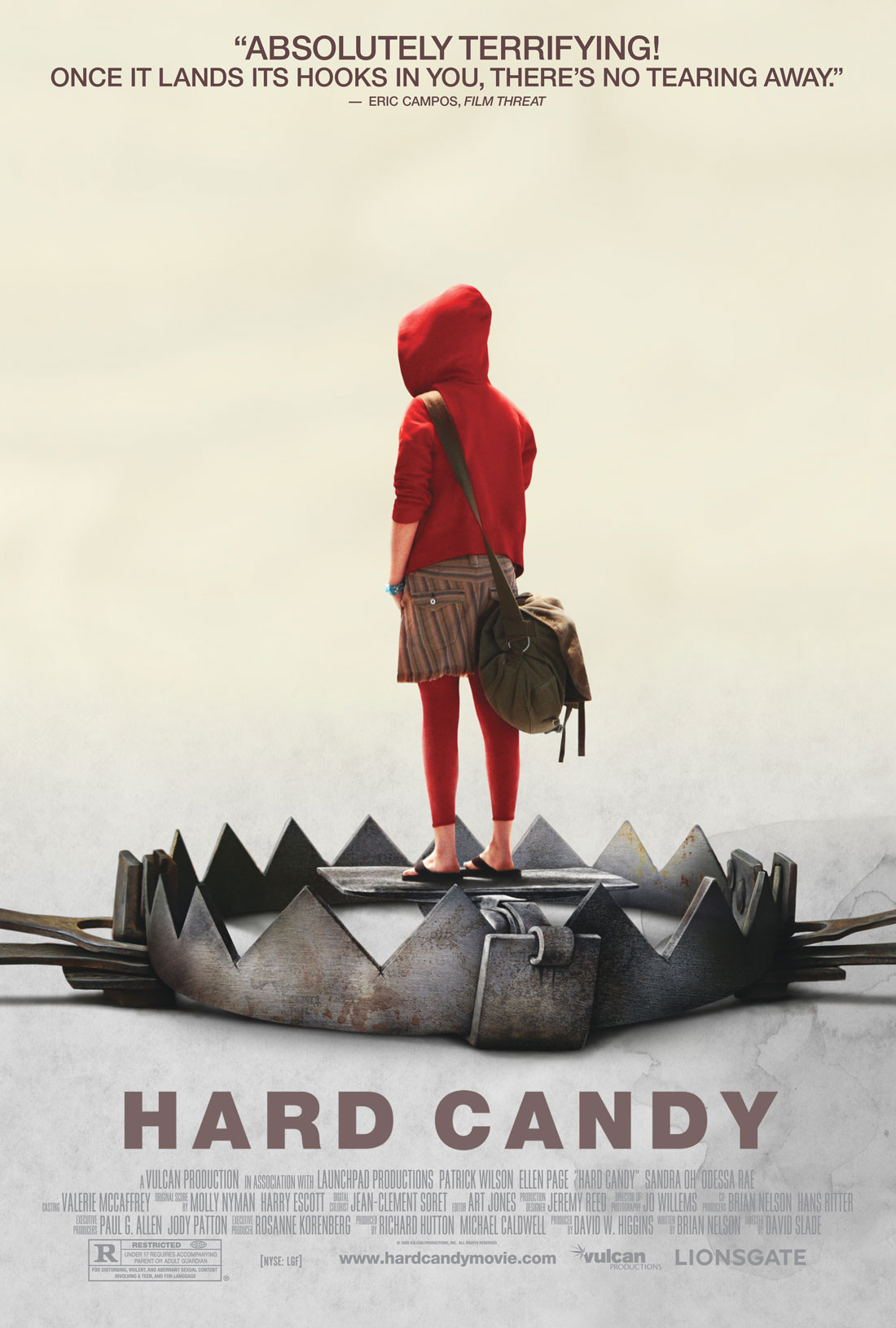 "poster for ""Hard Candy&quot"
