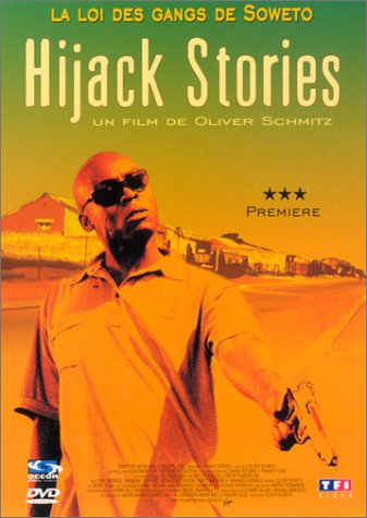 "poster for ""Hijack Stories&quot"