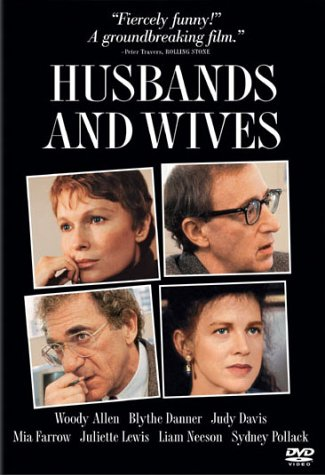 "poster for ""Husbands And Wives&quot"