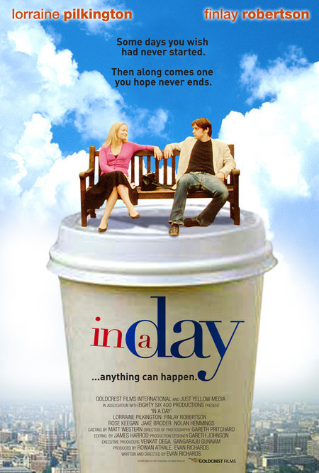 "poster for ""In A Day&quot"