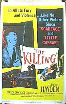 "poster for ""Killing, The&quot"
