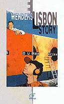 "poster for ""Lisbon Story&quot"