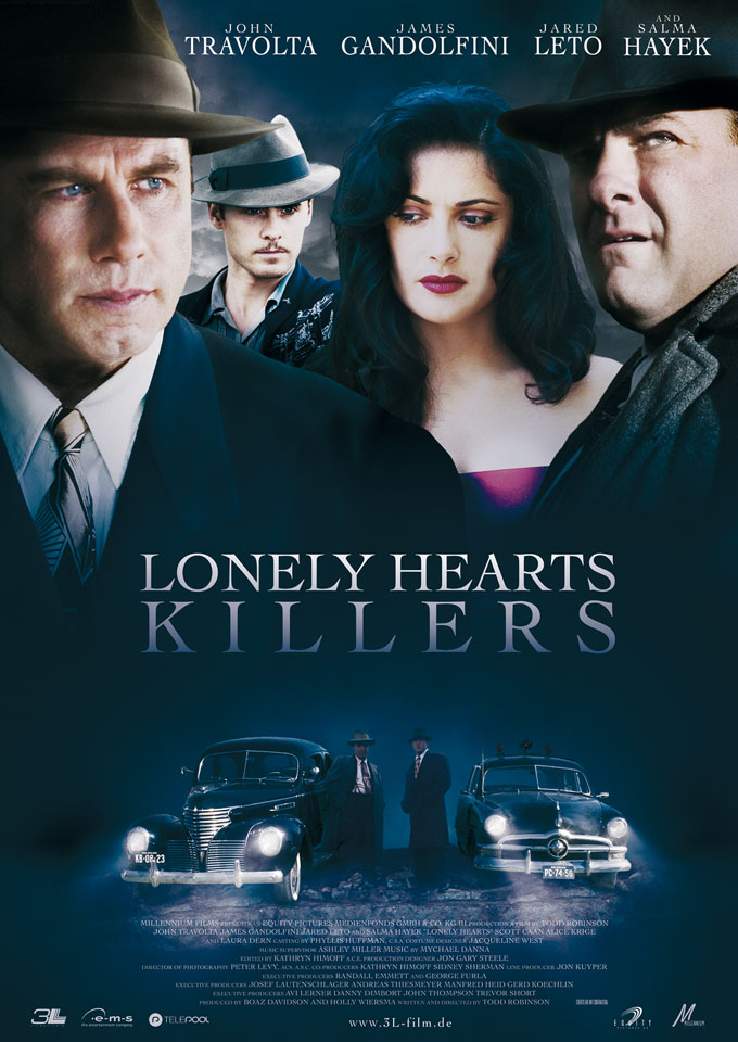 "poster for ""Lonely Hearts&quot"