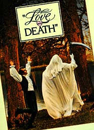 "poster for ""Love And Death"""