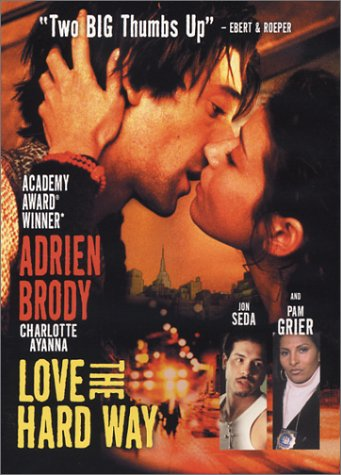 "poster for ""Love the Hard Way"" by Peter Sehr (2001)"