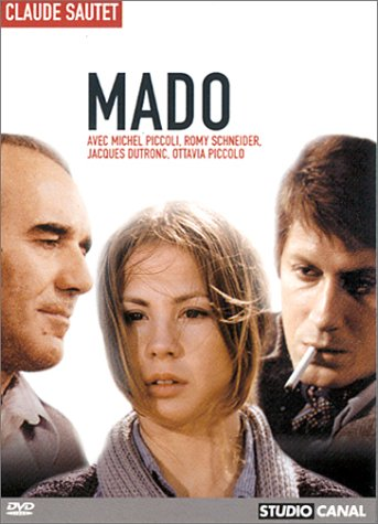 "poster for ""Mado&quot"