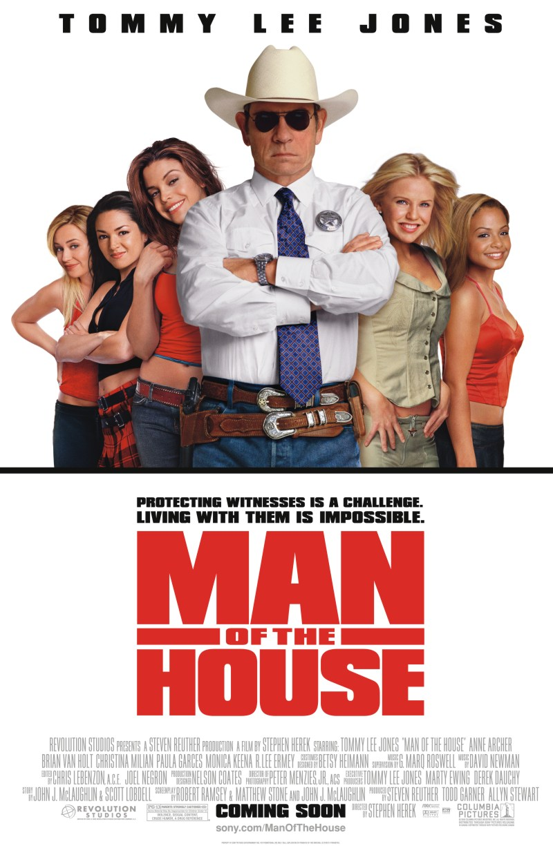 Man Of The House 30