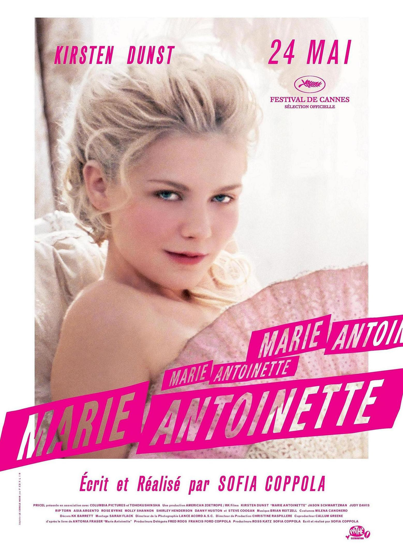 Marie Antionette