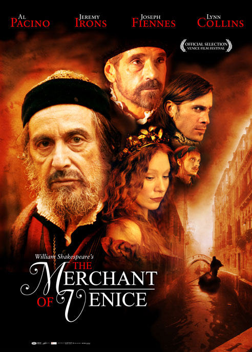 an analysis of shylock in the merchant of venice by william shakespeare Summary act 4 scene 1- act 4 opens in a court room in venice with the duke, antonio, bassanio, gratiano, salerio, and others present the duke expresses sympathy for a having an enemy that is as empty of mercy as shylock.