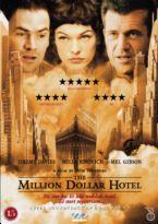 "poster for ""Million Dollar Hotel, The&quot"