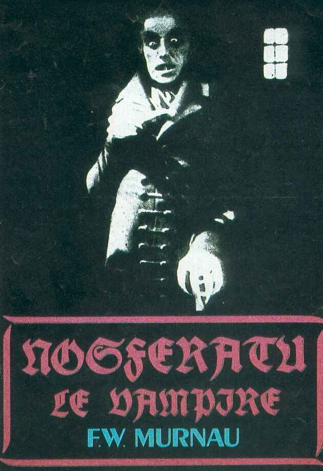 an analysis of the movie nosferatu Nosferatu the vampyre – review 5 / 5 stars 5 out of 5 stars klaus kinski is genuinely scary as the bloodthirsty count in werner herzog's homage to the 1922 fw murnau movie.