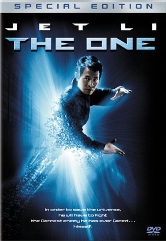 "poster for ""One, The"""