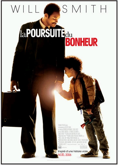 "poster for ""Pursuit of Happyness, The"""