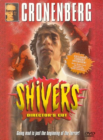 Movie Posters.2038.net | Posters for movieid-627: Shivers ...