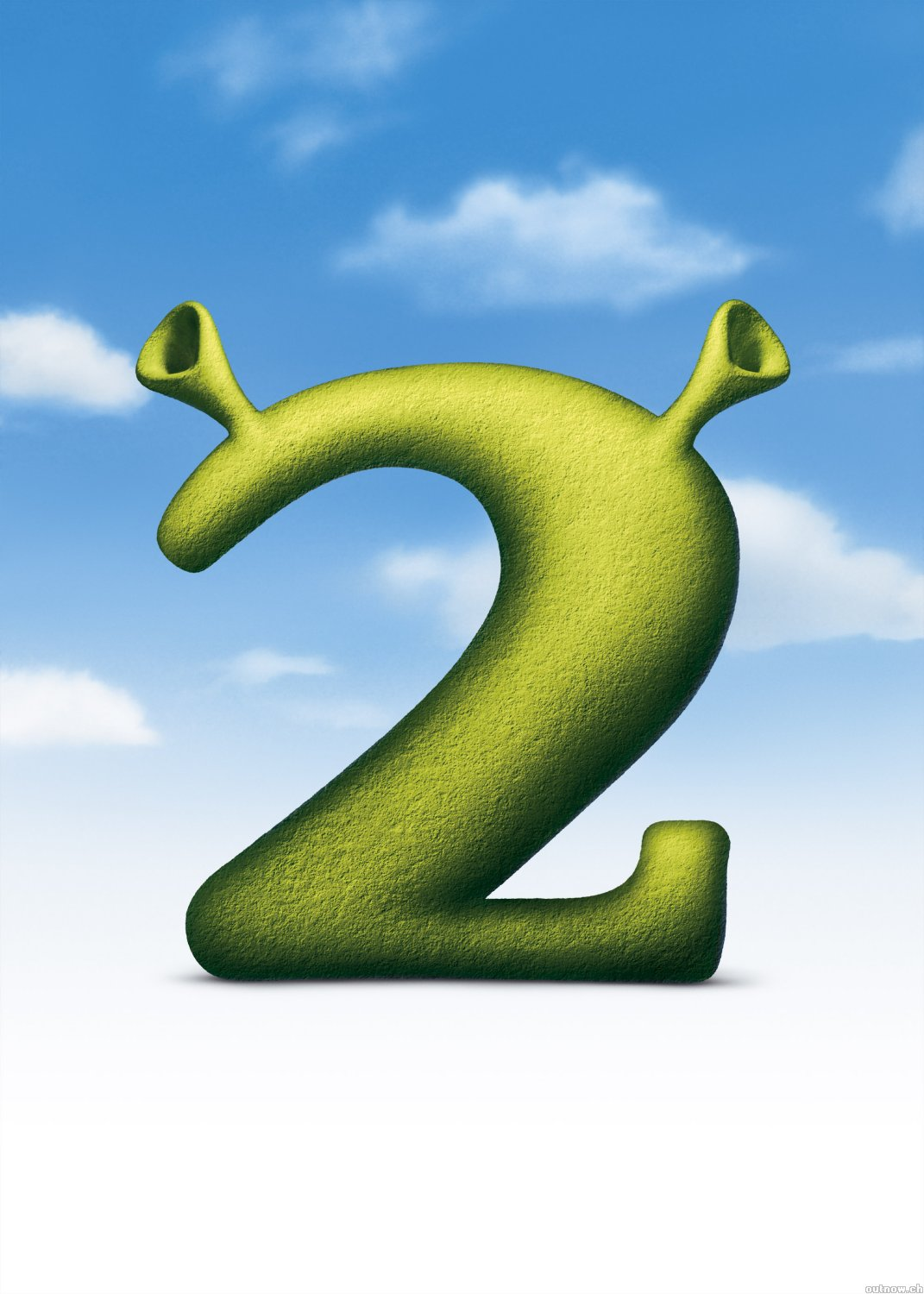 "poster for ""Shrek 2"""