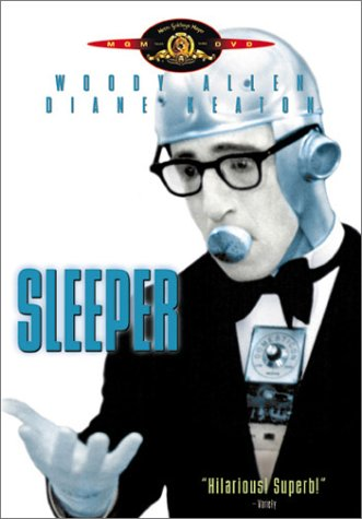 "poster for ""Sleeper&quot"