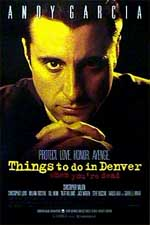 "poster for ""Things To Do In Denver When You're Dead&quot"
