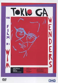 "poster for ""Tokyo-ga&quot"