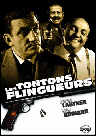 les tontons flingueurs 1963 movie. Black Bedroom Furniture Sets. Home Design Ideas
