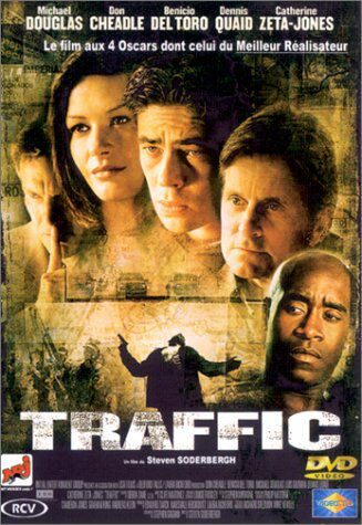 "poster for ""Traffic&quot"